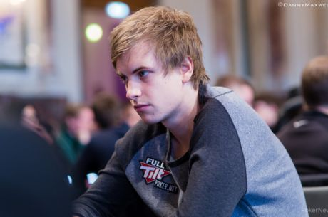 The Online Railbird Report: Blom Drops Nearly a Million; Ivey Rebounds & Much More