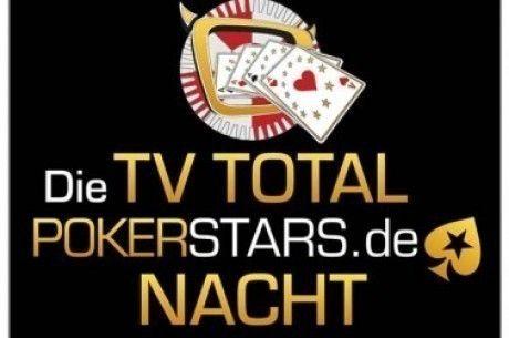 TV Total PokerStars.de Nacht: Kocht Steffen Henssler die Gegner ein?