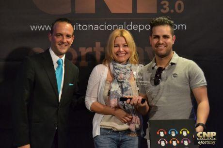 Campeón compartido en la tercera parada del CNP Costa Brava