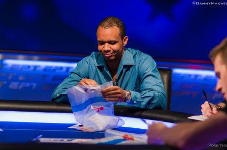 World Series of Poker 2014 : les cotes des stars pour gagner le Main Event