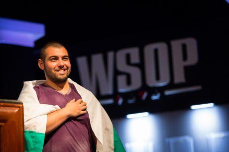 7 дни до старта на WSOP 2014 - поглед назад и българските...