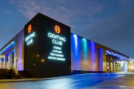 Genting Poker Series Heads to Stoke For Leg 5 of the 2014 Season