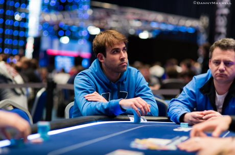 WSOP Champ Pascal Lefrancois: The Ingredients That Create a Successful Poker Player
