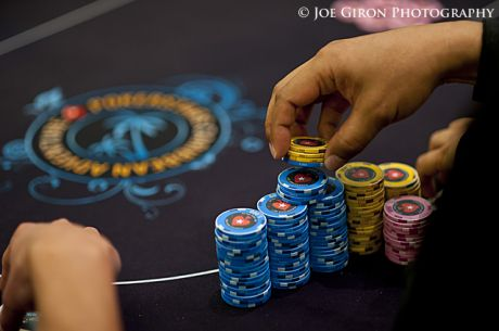 Considering the Preflop Min-Raise in Tournament Poker