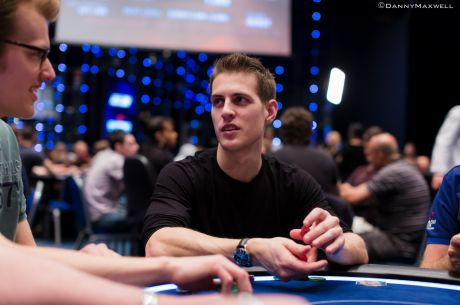 "Global Poker Index: Mike ""Timex"" McDonald recupera su posición en el top 10"