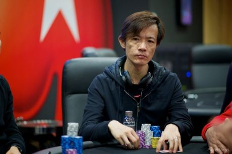 2014 PokerStars.net APPT Macau Main Event Day 1b: Peter Chan Leads; 206 Return on Day 2