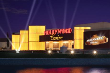 $100K Guarantee Hollywood Poker Open Columbus Regional Championship Begins Saturday!