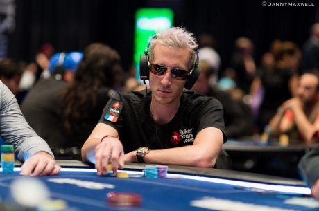 """Eugene Katchalovas ir Bertrandas """"ElkY"""" Grospellieris gali praleisti WSOP seriją"""