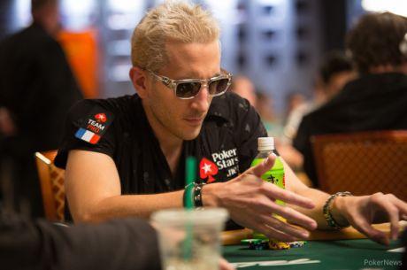 A Bertrand 'ElkY' Grospellier le roban el pasaporte de camino a las WSOP