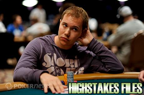 """Alexander """"PostflopAction"""" Kostritsyn Ganhou $281k nas Mesas de Triple Draw"""