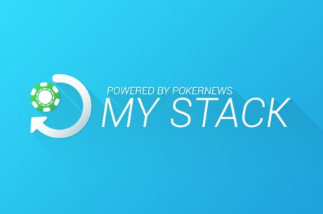 PokerNews MyStack App Relaunch Includes Stat Tracking and Much More!