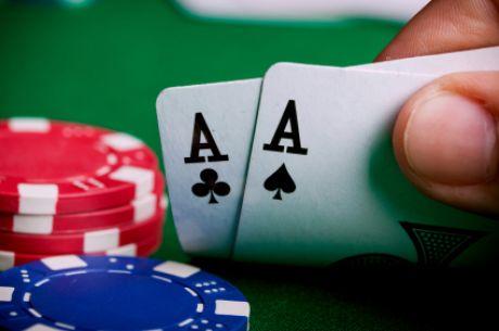 Aukščiausiųjų grynųjų pinigų žaidimų apžvalga: eilini smūgis Gusui Hansenui
