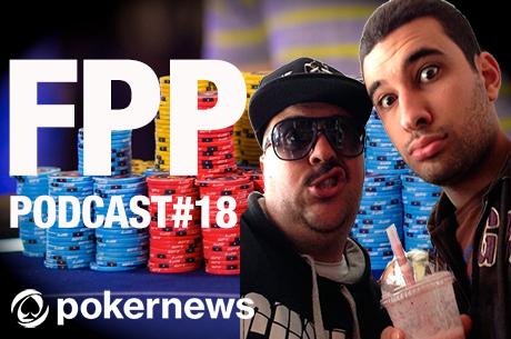 FPP Podcast #18 - Futebol, Poker e Política com Buda & Emanuel