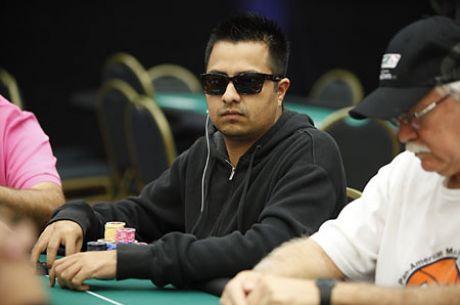 Mexicanos Calificados a el Día 2 en el Veneto Poker Tour 2014 en Panamá