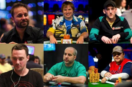 PokerNews Op-Ed: The 2014 ESPN Fantasy Poker League Draft