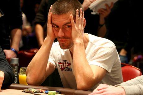 Informe semanal de high-stakes: Gus Hansen suma otra semana en rojo