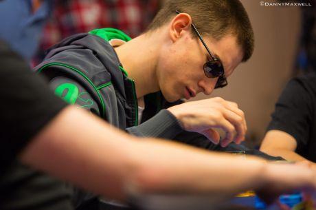 4-то място и $22,000 за Валентино Конакчиев в PokerStars.FR FPS...