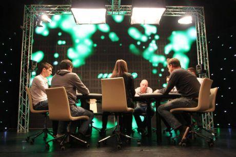 Homme algab Tallinnas Unibet Open