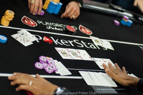PokerStars Canada Cup Main Event Day 2: In the Money with Jeremie Bilodeau Leading