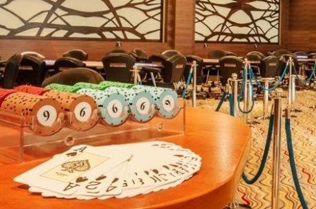 Specjalny turniej dla graczy z Polski na Poker770 - wygraj wyjazd na MPS Bułgaria!