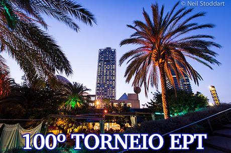 Anunciado Calendário do EPT Nº100 - A Festa é em Barcelona!