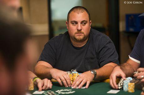 WSOP 2014: Corey Emery Lidera Evento #1