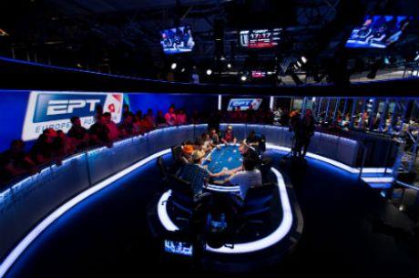PokerStars собираются бить рекорды во время 100-го этапа EPT...