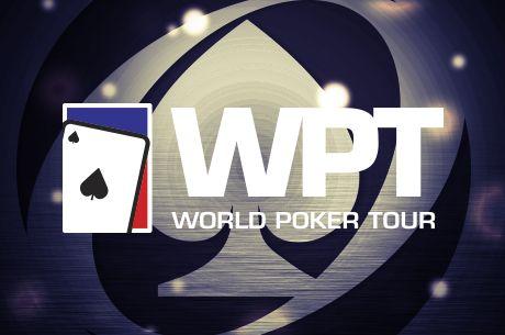 El World Poker Tour anuncia la primera parte del calendario de la Temporada XIII