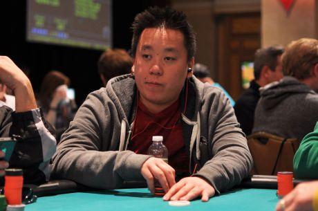 Apvogti į WSOP seriją atvykę trys pokerio profesionalai