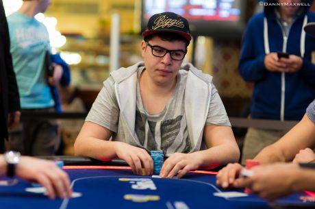 SCOOP Champion Mustapha Kanit Discusses WSOP Plans, Buying and Selling Action, and More