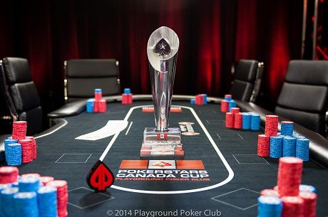 PokerStars Canada Cup Main Event Day 4: Final Table is Set