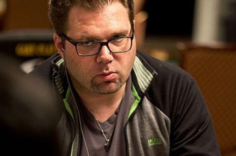 WSOP Event #5: Peltekci leidt laatste 52 in deelnemersveld vol prominenten