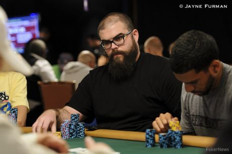 Nick Guagenti On a Roll to Redemption After Borgata Scandal