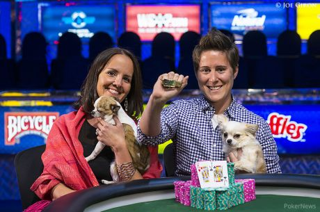 Rapid Reaction: Vanessa Selbst Cements Her Legacy