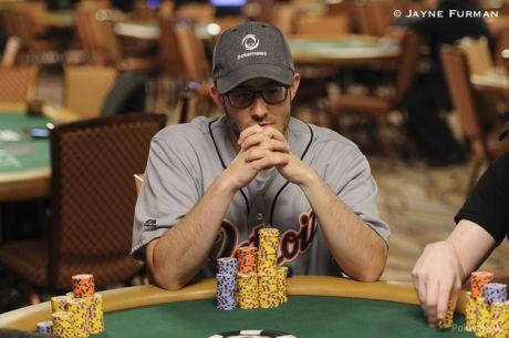 Pridružite se PokerNews Timu za Google Hangout sa Greg Mersonom