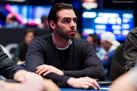 """Olivier Busquet: """"Los títulos no me importan, yo juego por el dinero"""""""