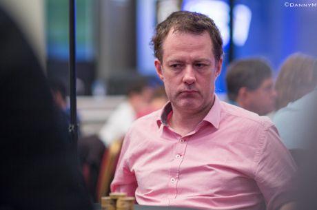 Dara O'Kearney Returns to Irish Poker Rankings Top 10