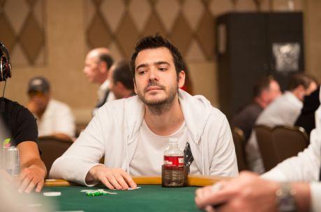 Димитър Данчев сред последните 12 в Събитие #6 $1,500 NLH...