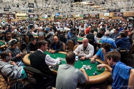 The Sunday Review: Looking to Las Vegas as the 2014 WSOP Begins