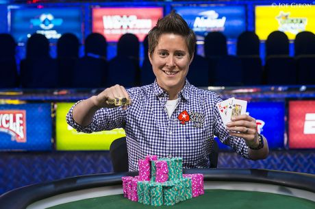 Learn.PokerNews Weekly: Vanessa Selbst Shares Stories and Strategy