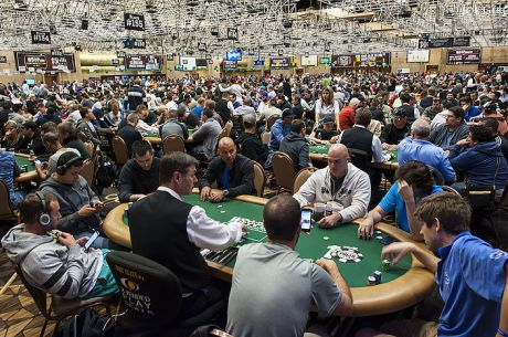 PokerNews Op-Ed: It's Time For a $20 Million Guarantee at the WSOP