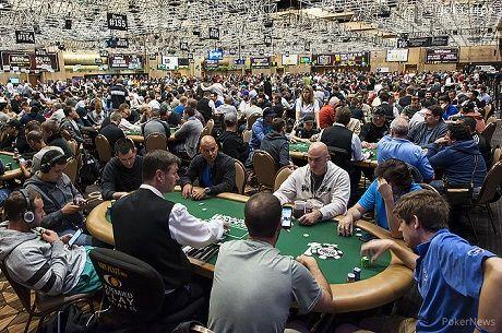 WSOP Millionaire Maker Sets a Record