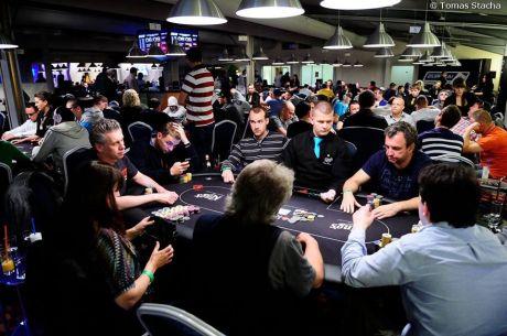 """Eureka Poker Tour Rozvadov Dzień 2: siedmiu Polaków wśród finałowej """"24""""! [live..."""