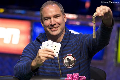 Ted Forrest Vence Heads-up a Phil Hellmuth no Evento #7: $1,500 Seven-Card Razz ($121,196)