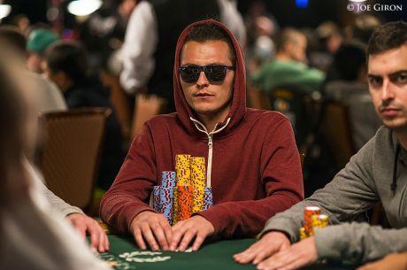 WSOP Millionaire Maker turnyras - antras pagal dydį gyvo pokerio turnyras!