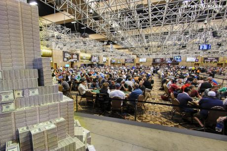 "WSOP What to Watch For: Making a Millionaire, Negreanu Readying for More ""Special&quot..."