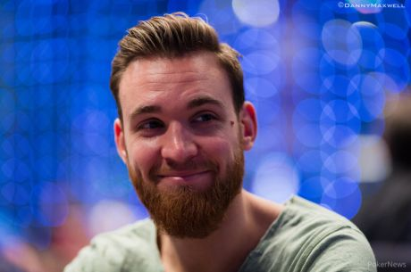 Raport Sunday Majors: Fabian Quoss wygrywa PokerStars $109 Sunday Rebuy