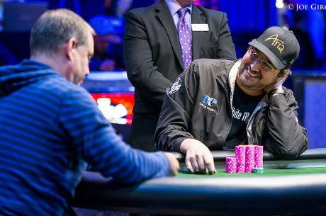 Phil Hellmuth y su carrera por 11 Brazaletes más para esta WSOP