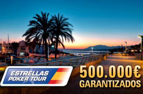 El Estrellas Poker Tour Marbella ya está a la vuelta de la esquina