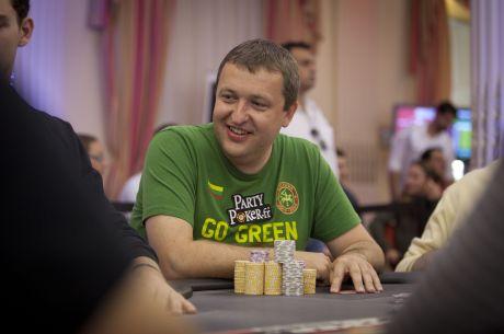 """Geriausi penki """"Tony G"""" pokerio karjeros epizodai (video)"""